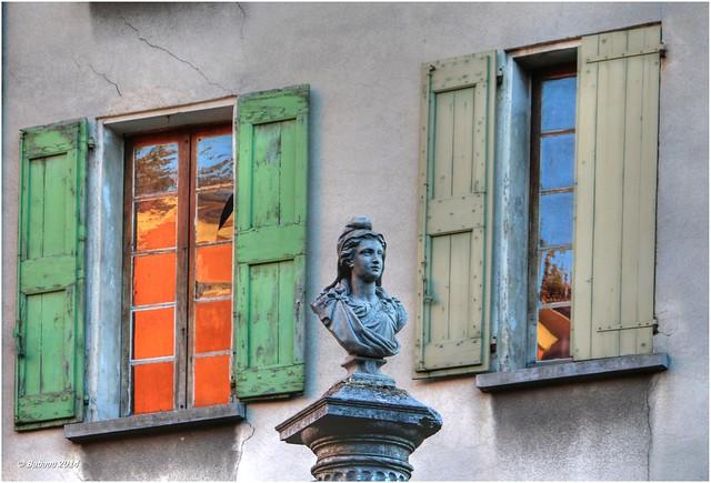 MARIANNE in Digne-les-Bains