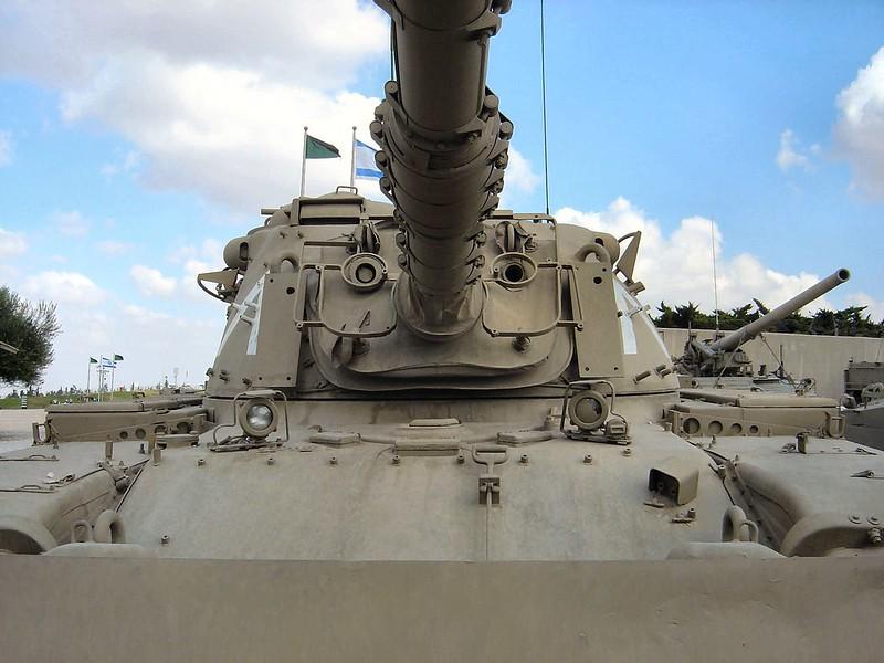 M60 - Magach 6 7