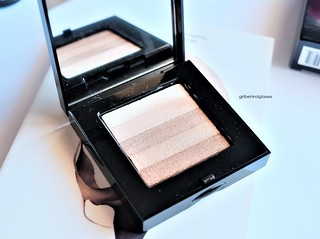 Bobbi Brown Shimmer Brick Compact Beige   by <Nikki P.>