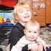 Karolina (4th) & Dominik (1st) Birthday