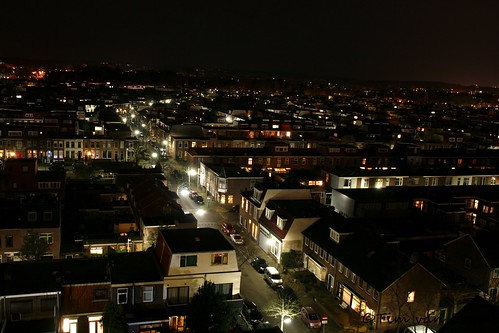 Haarlem-Noord | by timvanessen