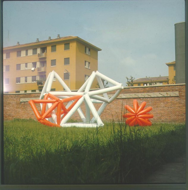 1969 Biblioteca Villa Pizzone Milano