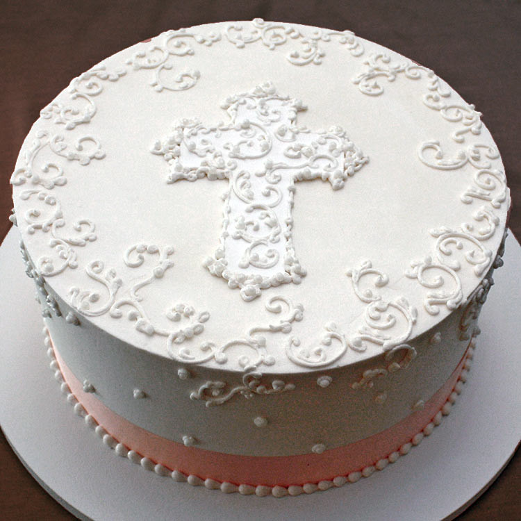 Religious Cake Designs (010) by Sweet Memories Bakery | Cr