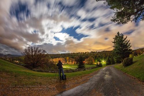 moon graveyard gardens memorial lawn rest lavale canoneos7d rokinon8mmf35fisheye cashvalleyroad