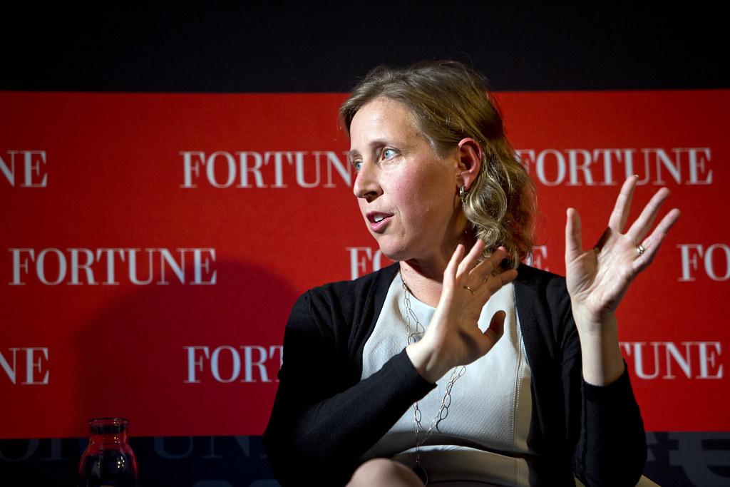 Fortune Most Powerful Women | SAN FRANCISCO, CALIFORNIA - DE… | Flickr