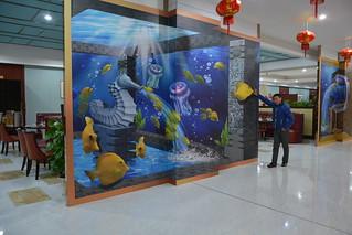 3d wall sticker(SinYim)-6_02 | by 3D floor sticker - YeJun