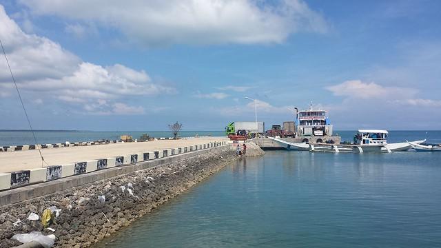 Port of Polambato