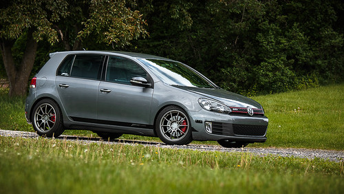 VW GTI | by Zachary Repp