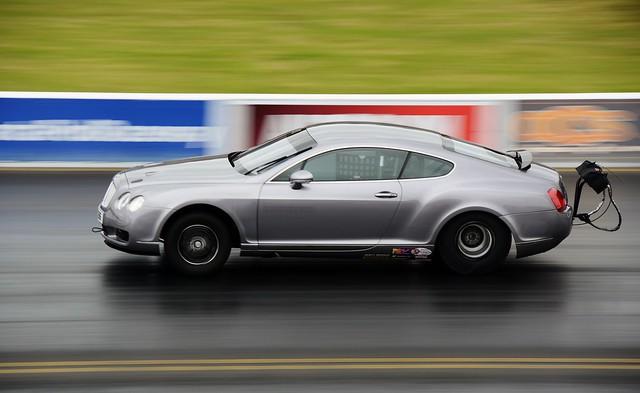 GFR Bentley