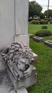 Elmwood Cemetery (Norfolk, Virginia)   by WltzngMatVan