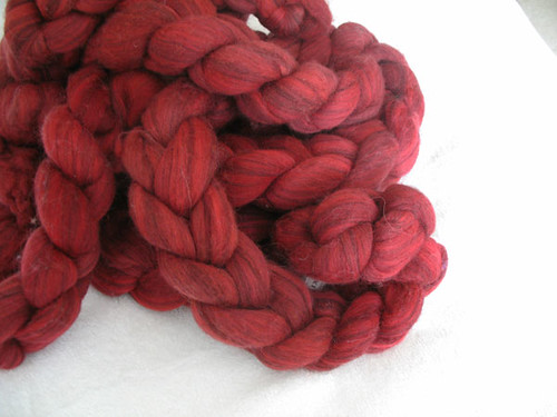 Yarn Hollow: Paprika | by weetsiewoolens