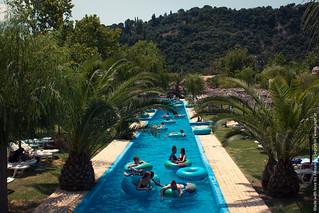 Aqua Land on Corfu/Kerkyra | by www.sapr.in
