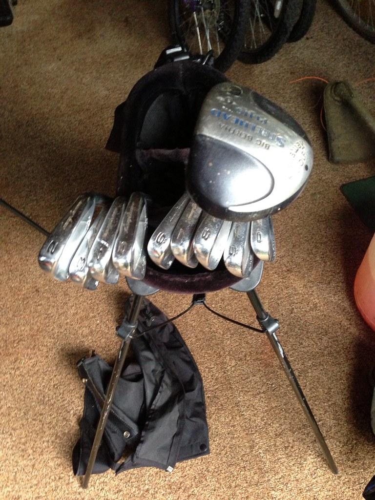 Golf Clubs Craigslist.   J M   Flickr