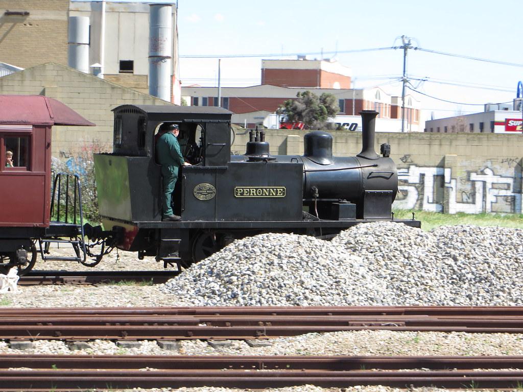 NRM - Miniature & Model Railway Show by Ryan Smith
