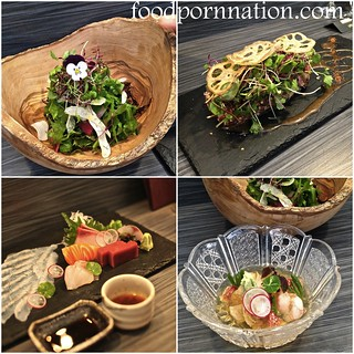 collage - fpn | by Priscilla @ Food Porn Nation