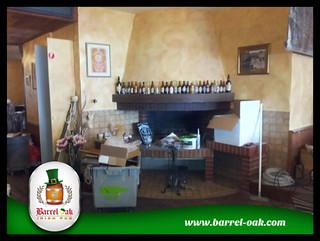 Barrel-Oak-the-Irish-Pub-the-making17