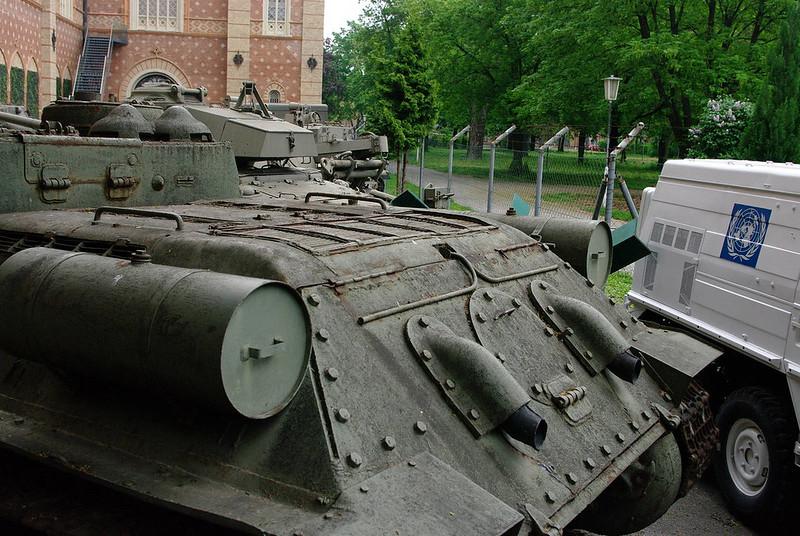 СУ-100 (2)
