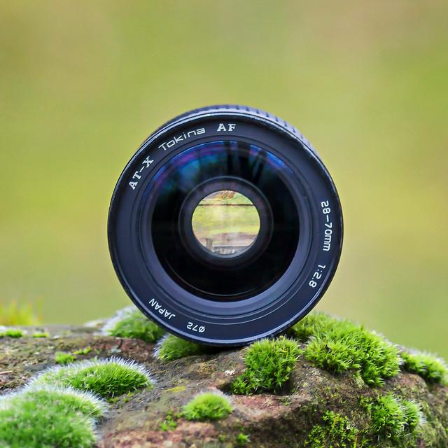 Tokina 28~ 70mm ƒ/2.8 AT-X AF