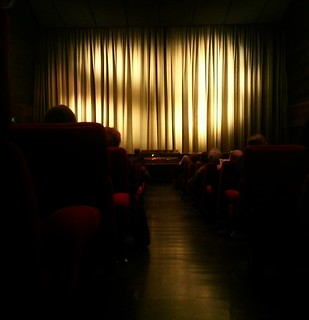 Cinemateket, Bio Capitol | by blondinrikard