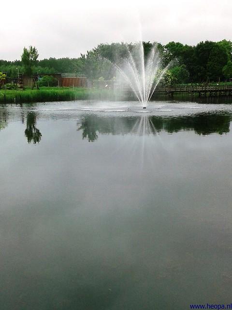 28-05-2014 1e dag Meerdaagse  (16)