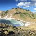 Goat Rocks Wilderness Backpack, June 2015