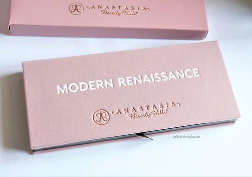 Anastasia Beverly Hills Modern Renaissance   by <Nikki P.>