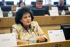 Wed, 03/22/2017 - 12:17 - CoR PES Group meeting Brussels, 22 March 2017