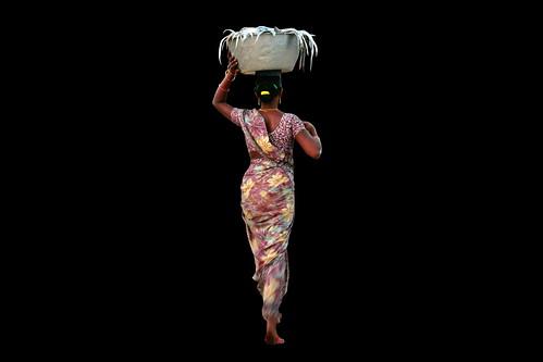 india odisha puri womancarryingfish asienmanphotography asienmanphotoart