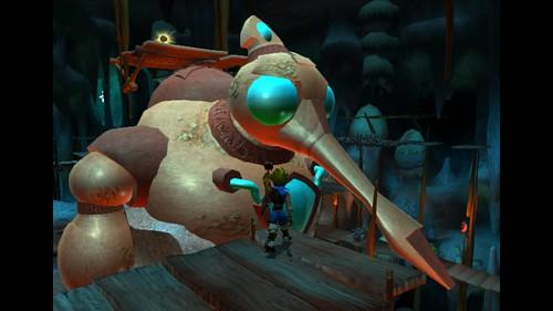 Jak & Daxter: The Precursor Legacy   by PlayStation.Blog