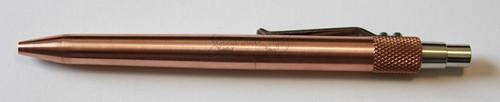 Karas Kustoms RETRAKT Copper | by GourmetPens