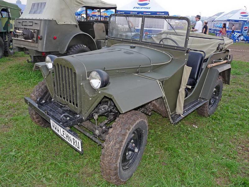 GAZ-67B (3)