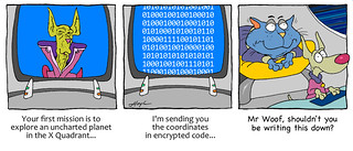 Catnip's cryptic coordinates | by Catnip Cat by Jeff Hoyle