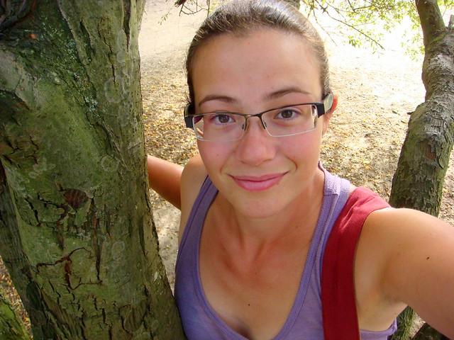 242.365 I like climbing trees