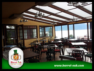 Barrel-Oak-the-Irish-Pub-the-making18