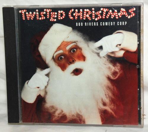 Bob Rivers Twisted Christmas.Bob Rivers Twisted Christmas Hghjim Flickr