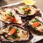 生牡蠣sesh 二回目!  #生牡蠣 #牡蠣 #生牡蠣sesh #oyster #oystersesh