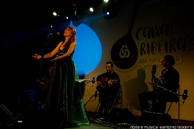 Liana - Caixa Ribeira