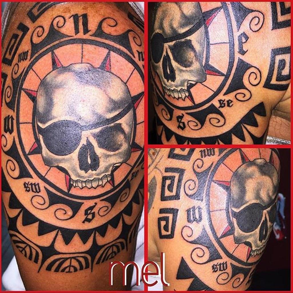 New Tattoo by Mel #inksomnia #tattoo #alpharetta #art #atl… | Flickr