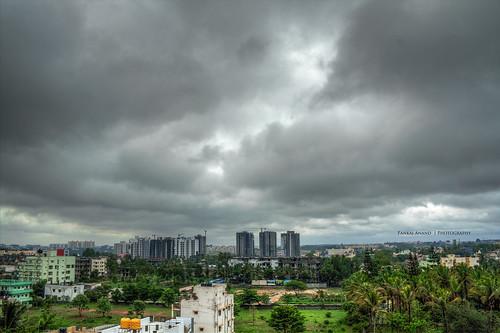 green clouds landscape photography bangalore greenery hsr rainyclouds kudlu pankajanand18 pankajanandphotography rainycloudsinbangalore crazycloudsinbangalore cloudsinbangalore