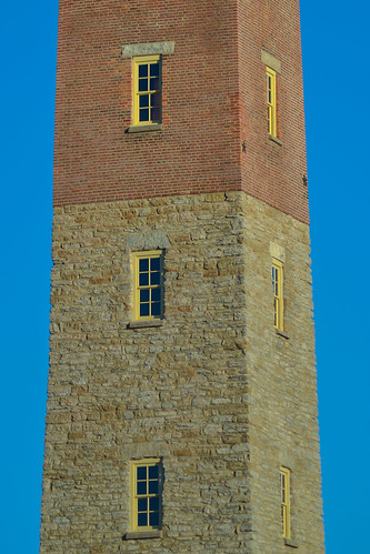 blue sky sunrise mississippi iowa mississippiriver dubuque shottower sdgiere