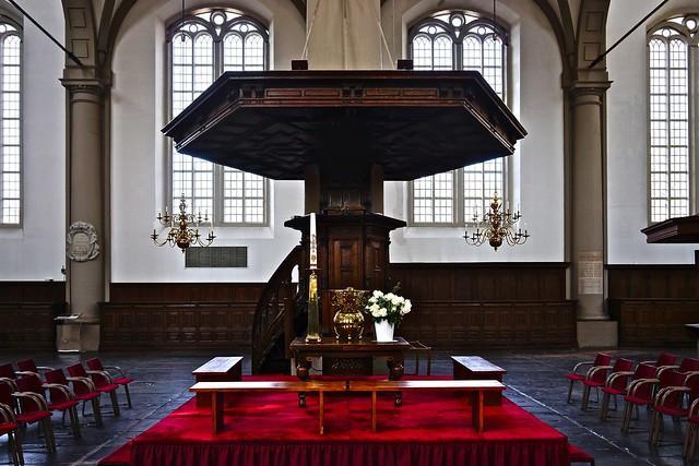 Amsterdam - Westerkerk-10