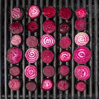 give beets a chance [on the summer grill] | by woodleywonderworks