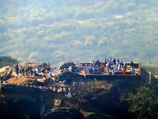 035 Gijjhakuta from Above | by Anandajoti