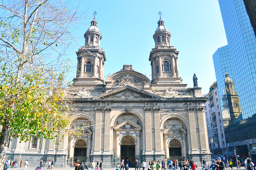 Santiago, Chile | by Sharon Hahn Darlin