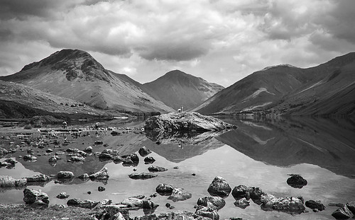Wastwater | by l4ts