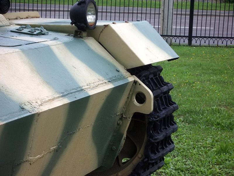 PzKpfw III Ausf.J (7)