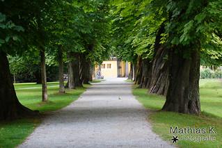 Salzburg Hellbrunn