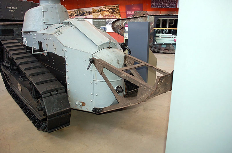 Renault FT 17 (5)