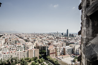 Barcelona | by micurs