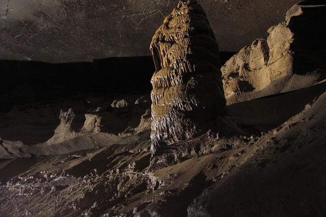 Fredricksburg Cave
